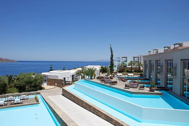 Luxe Elounda Village Resort & Spa Kreta