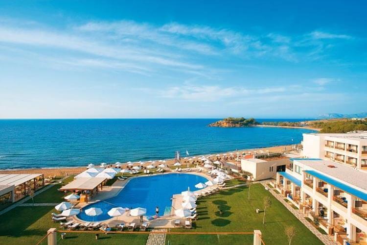 Sensimar Kalliston Resort Spa By Atlantica Crete